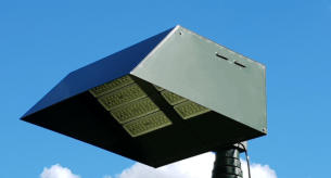 TennisPro LED floodlights